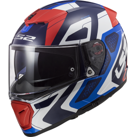 FF390 BREAKER ANDROID BLUE RED